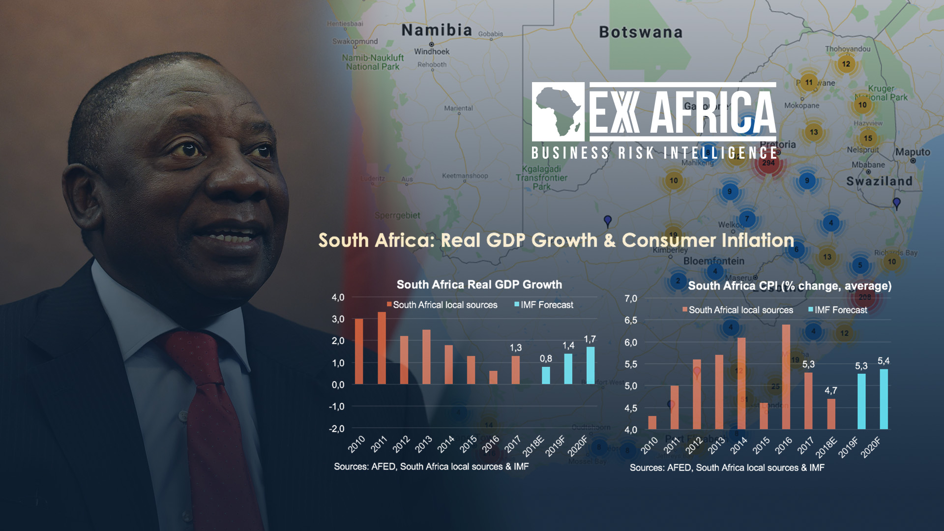 South Africa « ExxAfrica
